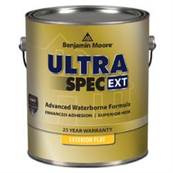 Ultra Spec EXT Flat Finish N447