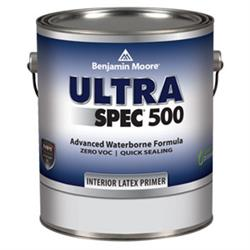 Ultra Spec 500 — Interior Latex Primer
